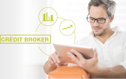 credit broker
